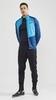 Craft Adv Storm лыжный костюм мужской blue-breeze - 1
