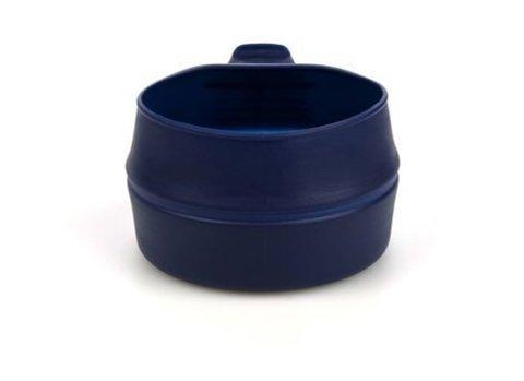 Wildo Fold-A-Cup портативная складная кружка dark blue