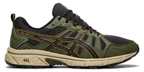 Asics Gel Venture 7 кроссовки-внедорожники для бега мужские