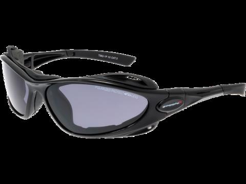 Goggle Aura+ спортивные солнцезащитные очки black