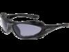 Goggle Aura+ спортивные солнцезащитные очки black - 1