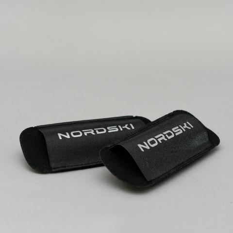 Nordski связки для лыж black-silver