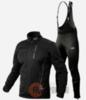 Victory Code Speed A2 Warm лыжный костюм унисекс black - 1