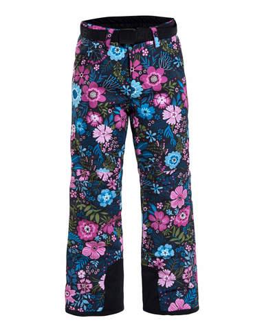 8848 Altitude Grace детские горнолыжные брюки flower