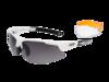 Goggle Falcon спортивные очки  white-black - 1