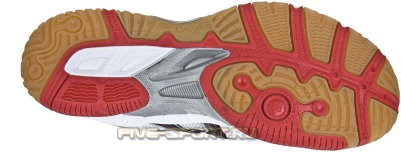 ASICS GEL-TASK MT мужские волейбольные кроссовки - 2