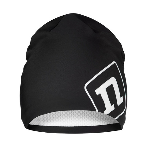 Noname Champion гоночная шапка черная