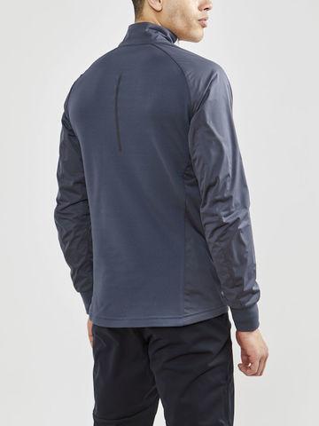 Craft ADV Storm лыжная куртка мужская grey