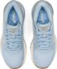 Asics Gel Nimbus 21 кроссовки для бега женские голубые - 4