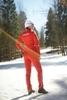 Nordski Россия женский лыжный разминочный костюм - 2