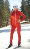 Nordski Россия женский лыжный разминочный костюм - 1