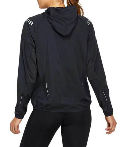 Asics Lite Show Jacket ветрозащитная куртка женская