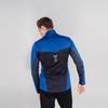 Nordski Base тренировочная куртка мужская true blue-blue - 2