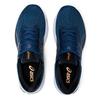 Asics Gt 1000 9 кроссовки для бега мужские синие - 4