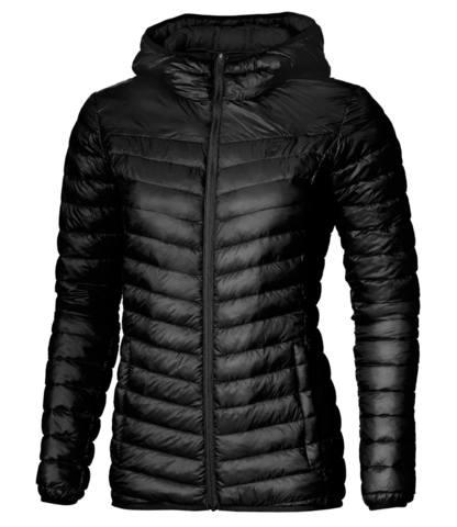 ASICS PADDED JACKET женская утепленная куртка