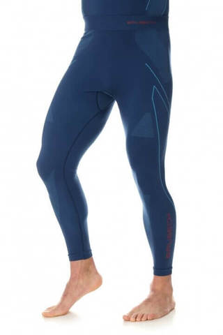 Brubeck Thermo Nilit комплект термобелья мужской джинс
