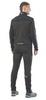 Nordski Active мужской разминочный костюм синий-черный - 2