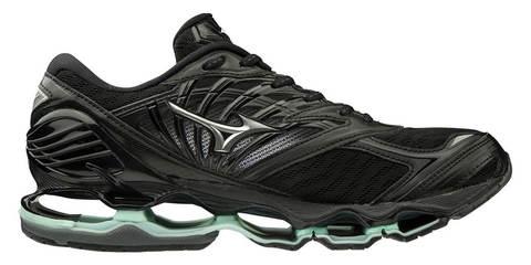 Mizuno Wave Prophecy 8 кроссовки для бега женские черные