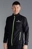 Nordski Motion Premium беговой костюм мужской Black - 4