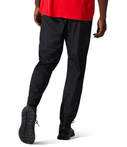 Asics Core Woven Pant беговые штаны мужские черные