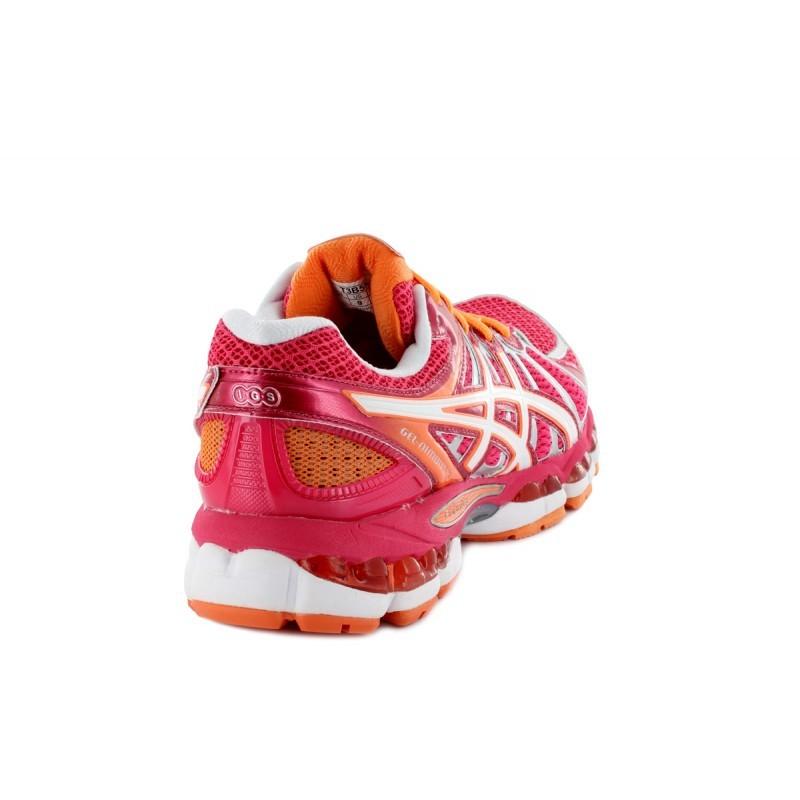 Кроссовки для бега Asics Gel-Nimbus 15 женские - 3