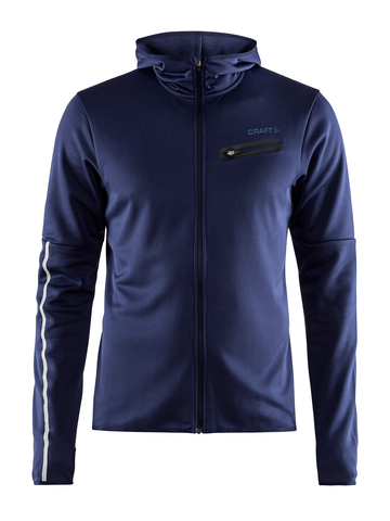Craft Eaze Jersey куртка мужская синяя