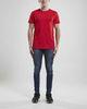 Craft Deft 2.0 футболка мужская красная - 4