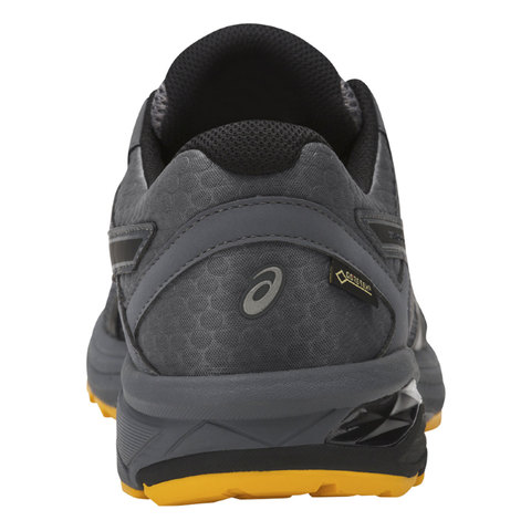 Asics GT-1000 6 кроссовки для бега мужские серые