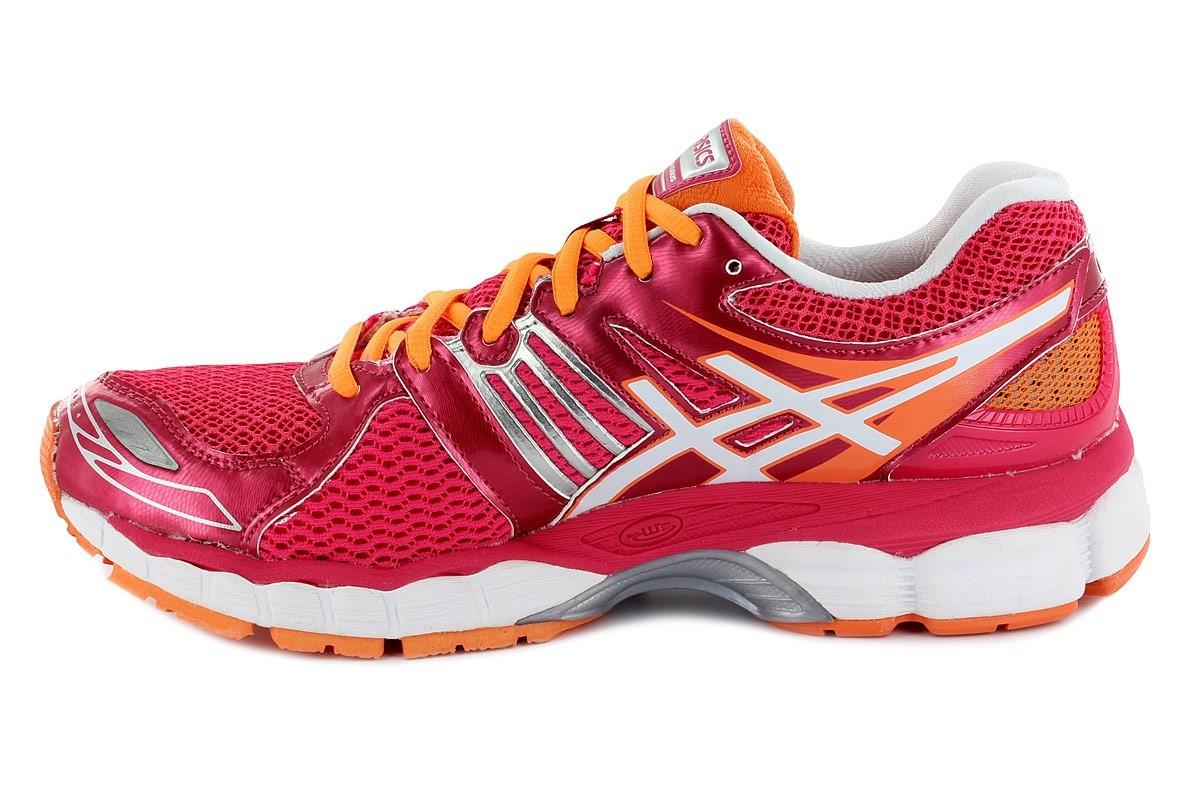 Кроссовки для бега Asics Gel-Nimbus 15 женские - 4