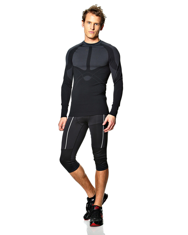CRAFT WARM мужское термобелье рубашка - 3