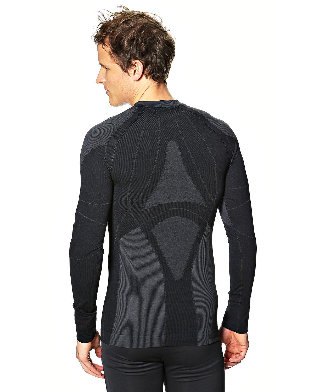CRAFT WARM мужское термобелье рубашка - 4