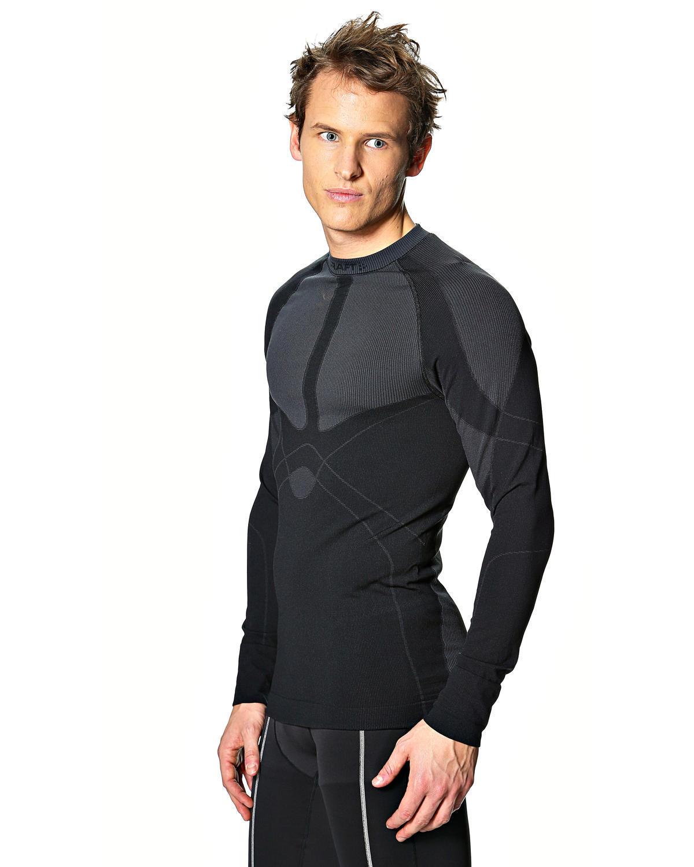 CRAFT WARM мужское термобелье рубашка - 2