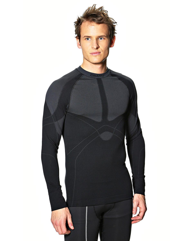 CRAFT WARM мужское термобелье рубашка
