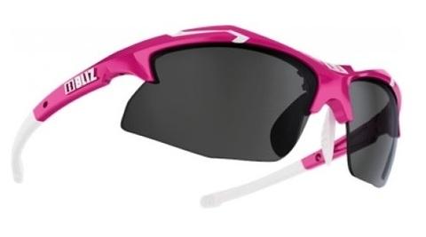Спортивные очки Bliz Rapid XT white-pink