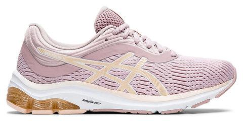 Asics Gel Pulse 11 кроссовки для бега женские розовые