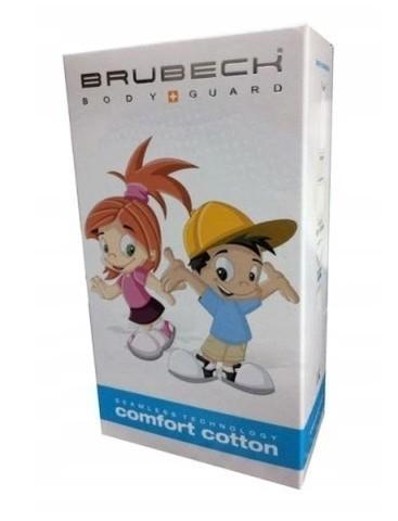 Brubeck Comfort трусы для девочки коралловые