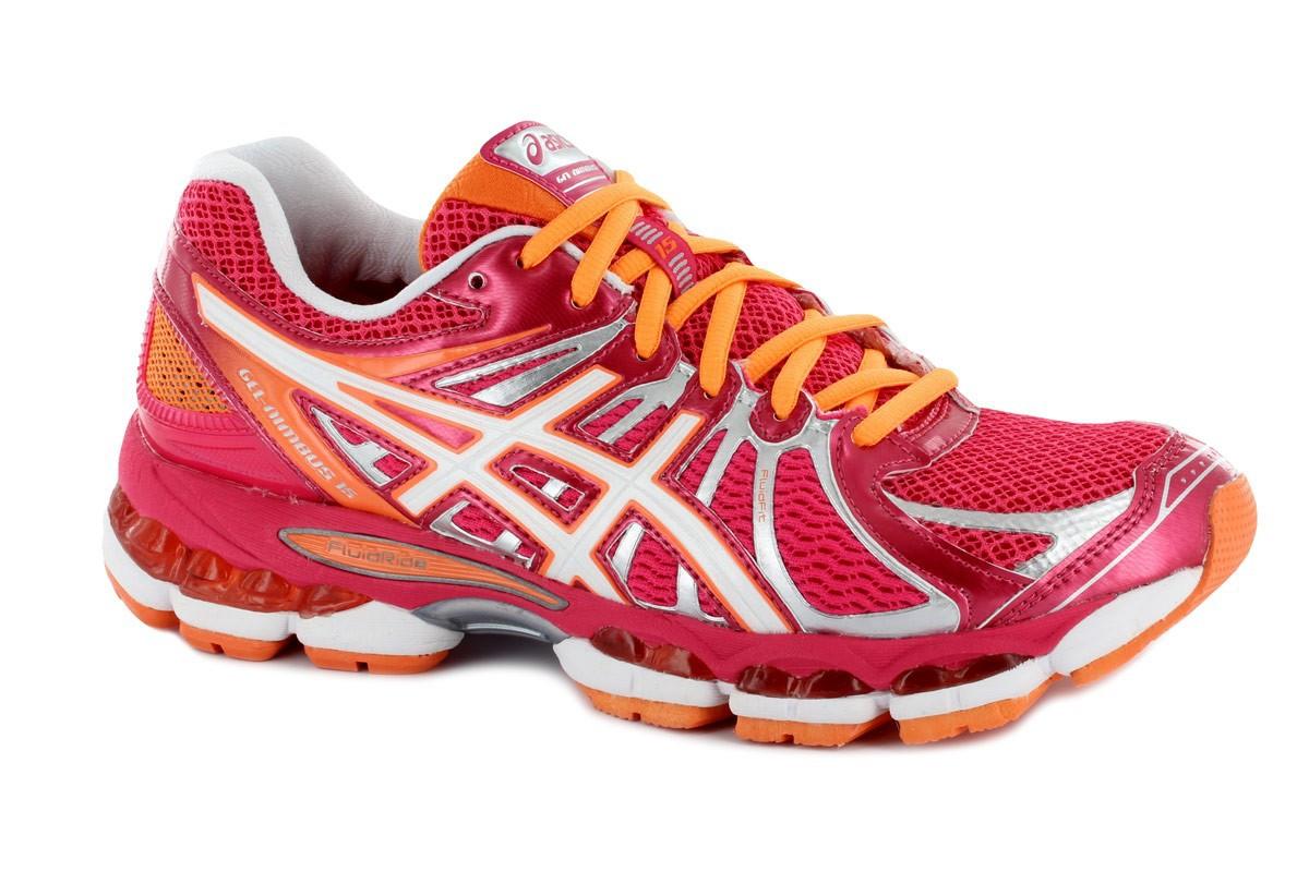 Кроссовки для бега Asics Gel-Nimbus 15 женские - 5