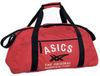 Сумка Asics Training Bag red - 1