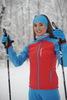 Nordski Premium Motion разминочный костюм женский red - 2