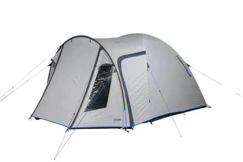 High Peak Tessin 4 кемпинговая палатка четырехместная