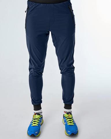 Gri Джеди брюки унисекс темно-синие