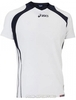 Asics T-Shirt Point Футболка white - 1