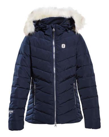 8848 Altitude Vera детская горнолыжная куртка navy