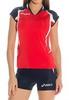 Asics Set Area Lady форма волейбольная красная - 2