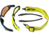 Goggle Pevro спортивные солнцезащитные очки зеркальные black - 2