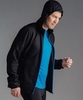 Nordski Motion Premium костюм для бега мужской Black - 2