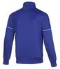 Mizuno Track Jacket ветрозащитная куртка для бега мужская синяя - 2