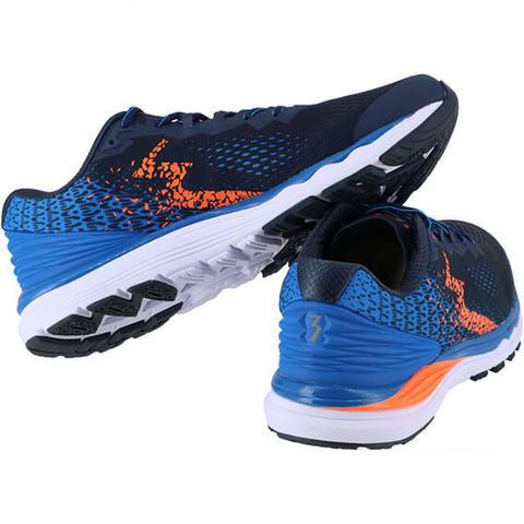 361° Meraki 3 кроссовки для бега мужские blue