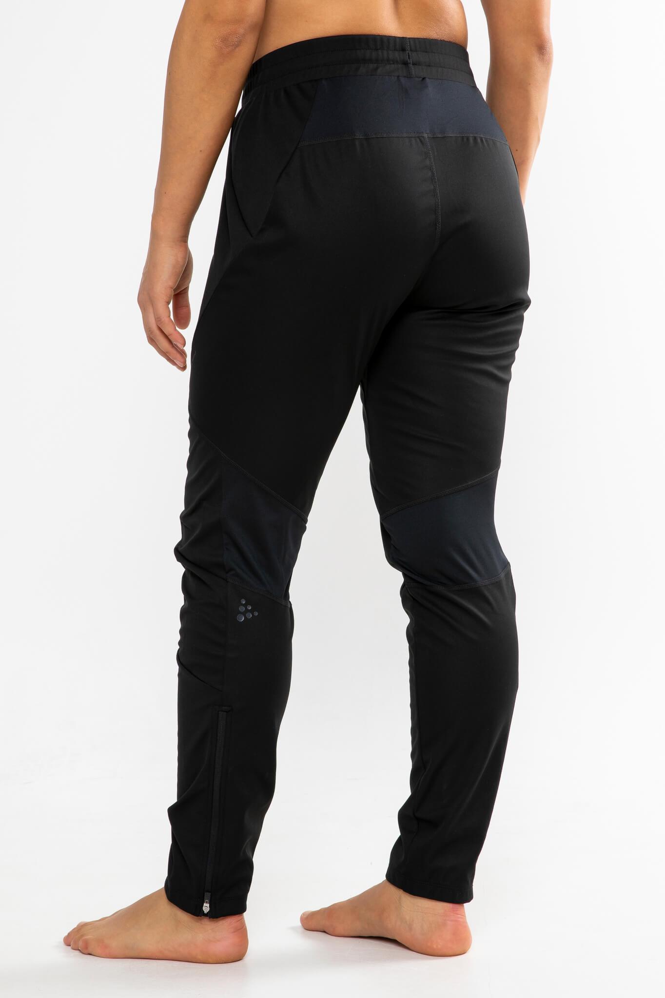 Craft Glide XC лыжные брюки женские черные - 9