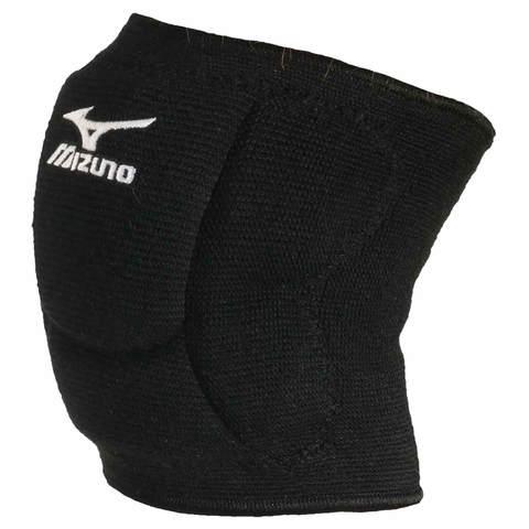 Mizuno Vs1 Compact Kneepad наколенники черные
